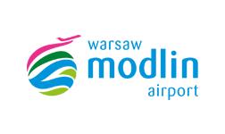 ModlinAirport